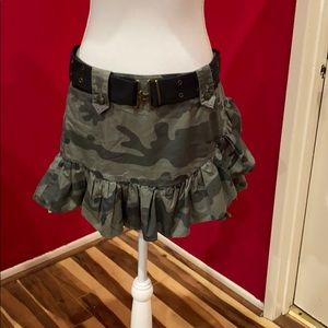 🔥FINAL SALE 🔥Forever 21 mini short skirt